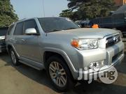 Toyota 4-Runner 2010 Silver | Cars for sale in Lagos State, Apapa