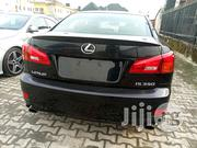 Lexus IS 2007 Black | Cars for sale in Lagos State, Lekki Phase 1