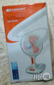 Kamisafe Rechargeable Fan | Home Appliances for sale in Lagos State, Mushin
