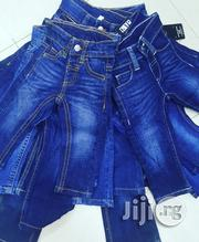 Blue Jean Trousers for Retail N Wholesale | Children's Clothing for sale in Lagos State, Lagos Mainland