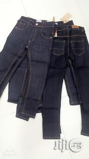 Zara Black Stone Jeans | Children's Clothing for sale in Lagos State, Lagos Mainland