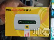 Universal Mobile Wi-fi 3G | Networking Products for sale in Lagos State, Ikeja