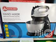 Hand Mixer | Kitchen Appliances for sale in Abuja (FCT) State, Wuse