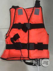 Swimming Life Jacket | Safety Equipment for sale in Lagos State, Lekki Phase 1