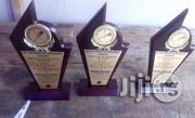 Award Plaques With Print | Arts & Crafts for sale in Lagos State, Ikeja