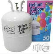 Atex Helium Gas Fill 50 Pcs Of 9 Inches Balloon   Manufacturing Equipment for sale in Lagos State, Lagos Mainland