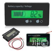 Battery Percentage Monitor To Determine SOC | Measuring & Layout Tools for sale in Rivers State, Obio-Akpor