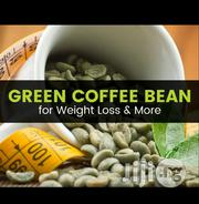 Green Coffee Bean Seed. 100% Natural For Weight Loss. | Vitamins & Supplements for sale in Lagos State, Ajah
