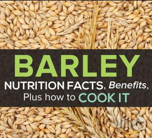 Original Barley Seeds for Diabetes 100g