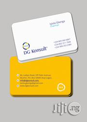 Business Card Printing | Stationery for sale in Lagos State, Ikeja