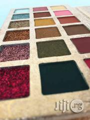 18 Color Eyeshadow Palette | Makeup for sale in Lagos State, Lekki Phase 2