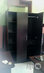 Two Doors Wardrobe. | Furniture for sale in Lagos State, Ojo