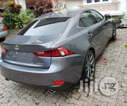 Lexus IS 2015 Gray | Cars for sale in Osun State, Ife