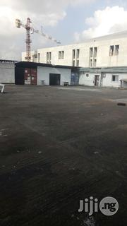 Warehouse For Lease on 3 Plots of Land at Oregun. | Commercial Property For Rent for sale in Lagos State, Ikeja