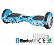 Hoverboard Self Balance Scooter | Sports Equipment for sale in Lagos State, Lagos Mainland