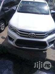 Toyota Hilux 2018 White | Cars for sale in Lagos State, Apapa