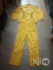 Adidas Original Tracksuit With Inner Linning | Clothing for sale in Lagos State, Ikeja