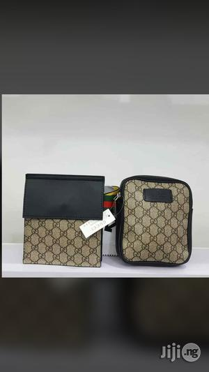 Gucci Bag Quality Leather