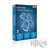 Quick Heal Internet Security Single User | Software for sale in Lagos State, Ikorodu