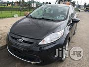 Ford Fiesta 2012 Black | Cars for sale in Rivers State, Port-Harcourt