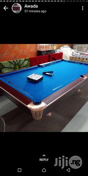 Malaysian Snooker Board | Sports Equipment for sale in Abuja (FCT) State, Central Business District