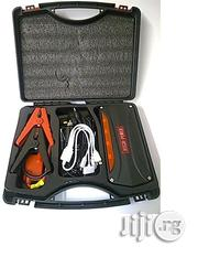 Emergency Car Battery 16800mah Jump Starter Without Tyre Inflatior | Vehicle Parts & Accessories for sale in Lagos State, Ikeja