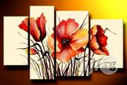 Flower Paintings   Arts & Crafts for sale in Lagos State, Lagos Island