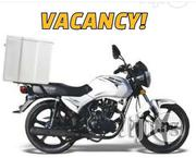 Dispatch Rider Needed | Logistics & Transportation Jobs for sale in Lagos State, Lagos Mainland