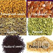 Fenugreek, Fennel, Cumin, Flax Seeds, Mustard Seeds , Poppy Seeds | Feeds, Supplements & Seeds for sale in Cross River State, Calabar