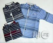 100% Cotton Shirts For Boys.3months To 12yrs.Many Designs And Colours. | Clothing for sale in Abuja (FCT) State, Gwarinpa