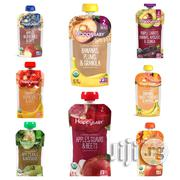 Happy Baby Organic Baby Food Pouches 4oz | Baby & Child Care for sale in Abuja (FCT) State, Jabi