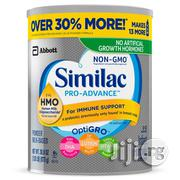 Similac Pro Advance Infant Formula 30.8oz 873g | Baby & Child Care for sale in Abuja (FCT) State, Jabi