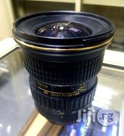 Tokina Lens 12-24mm F4 for Canon | Accessories & Supplies for Electronics for sale in Lagos State, Ikeja