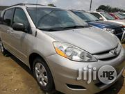 Toyota Sienna 2006 Gold | Cars for sale in Rivers State, Port-Harcourt
