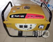Parsun Generator 3200DX | Electrical Equipments for sale in Lagos State, Egbe Idimu