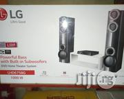 LG Home Thearer Syster (Body Guard)Lgd675bg | Audio & Music Equipment for sale in Lagos State, Egbe Idimu