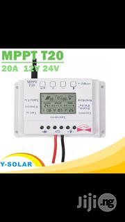 20A Solar Charger Controller | Solar Energy for sale in Lagos State, Lekki Phase 2