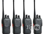 Baofeng BF-888S Two Way Radio (4pcs) | Audio & Music Equipment for sale in Lagos State, Ikeja