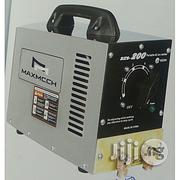 MAXMECH Maxmech Portable Arc Welding Machine BX6 - 200 | Electrical Equipment for sale in Imo State, Owerri