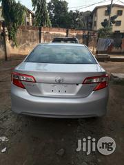 Tokunbo Toyota Camry 2012 Silver | Cars for sale in Lagos State, Ikeja