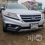 Honda Accord CrossTour 2013 Silver   Cars for sale in Lagos State, Ajah