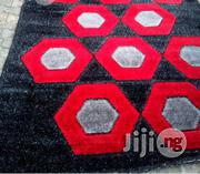 5 by 7ft Shaggy Center Rug Made in Turkey | Home Accessories for sale in Lagos State, Magodo