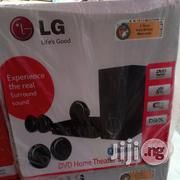 Lg Home Theathers | Home Appliances for sale in Lagos State, Ikotun/Igando