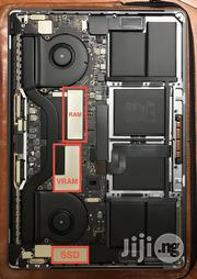 Macbook Pro 15 Inch Touch Bar Motherboard, 256gb Ssd, 16gb Ram | Laptops & Computers for sale in Lagos State, Ikeja