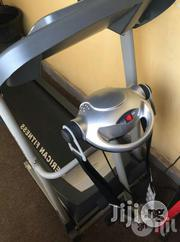 2 Hp Treadmill With Massager(American Fitness) | Massagers for sale in Lagos State, Surulere
