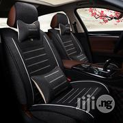 Luxury Car Seat Four Seasons Universal Seat Cover Car | Vehicle Parts & Accessories for sale in Lagos State, Ikeja