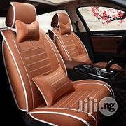 Universal Seat Cover Car Cushion Cover All In One Generation | Vehicle Parts & Accessories for sale in Lagos State, Ikeja
