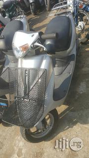 Honda 2012 Silver | Motorcycles & Scooters for sale in Lagos State, Maryland
