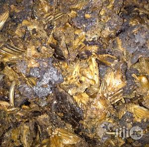 Dried Fish Guts