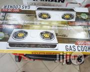 QASA Tables Gas Cooker Qgc-2beco | Kitchen Appliances for sale in Lagos State, Egbe Idimu